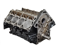 ATK SP97 Gen III Hemi 392CI Stroker Short Block Crate Engine