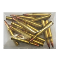 270 Win 150gr Nosler Partition Reman