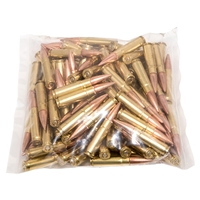 300 Blackout 150 gr FMJ New