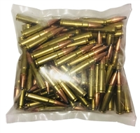 300 Blackout 150 gr Soft Point Reman