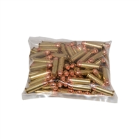 38 SPL 125 gr HP Reman