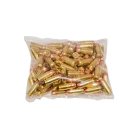 40 S&W 165 gr RNFP New