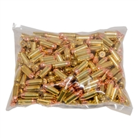 40 S&W 180 gr RNFP New