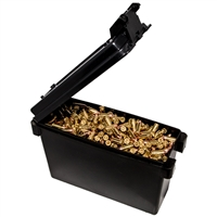 9mm New Brass Plated Steel Case Xtreme 115gr RN