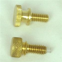 Peak Brass Screw Kit