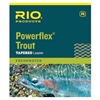 Powerflex Trout Leaders 7.5 to 15ft