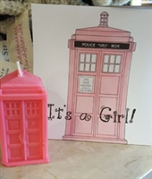"Who is it?  ""It's a Girl!"" Get the Doctor!"