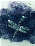 Ribbon of Life Dragonfly ( S267) Celtic Dragonfly, Highland Dragonfly