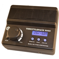 0001320 THROTTLEPACK 9950 W/ LCD POWER PACK