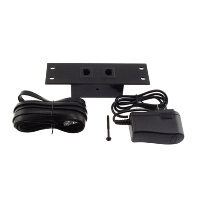 0001502 EXTENSION PLATE WITH POWER SUPPLY FOR PRODIGY ADVANCE