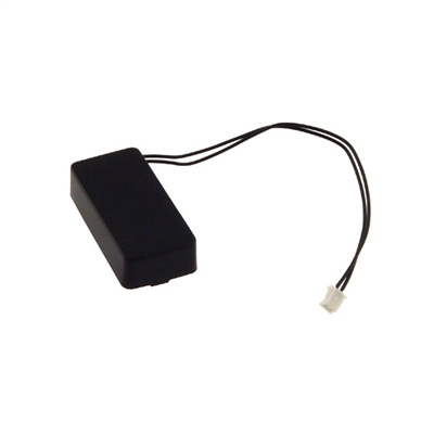 0001513 SPEAKER: 16x35mm RECTANGLE WITH BAFFLE AND HARNESS