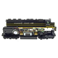 0001925 16-BIT, HO SCALE DROP-IN: SD45/70