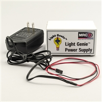 025201 LIGHT GENIE 1 AMP POWER SUPPLY