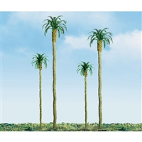 0594234 PROFESSIONAL TREES: PALM 1'' PRO, 6/pk