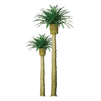 0594352 PROFESSIONAL TREES: PHOENIX PALM 1.5'' PRO, 6/pk