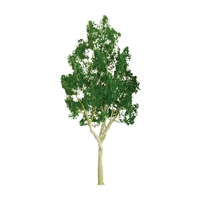 0594401 PROFESSIONAL TREES: MOUNTAIN GUM 3/4'' PRO, 6/pk