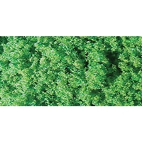 0595009 TURF, GRASS GREEN - Coarse, Bag 30 cu in