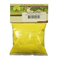 0595032 TURF YELLOW MEDIUM  BAG 30 CU IN