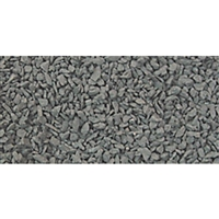 0595218 GRAVEL, Gray - Coarse, Bag 200g