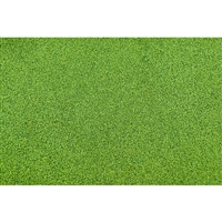 "0595413 GRASS MAT, Z-scale - 19"" x 25"" Light Green"