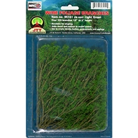 "0595518 FOLIAGE BRANCHES, Light Green, 1.5"" to 3"", 60 pcs"