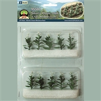 0595587 TOBACCO PLANTS, O-scale, 10/pk