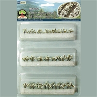 0595590 COTTON PLANTS, HO-scale, 40/pk