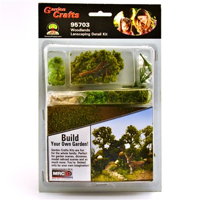 0595703 GARDEN CRAFTS: Enchanted Forest