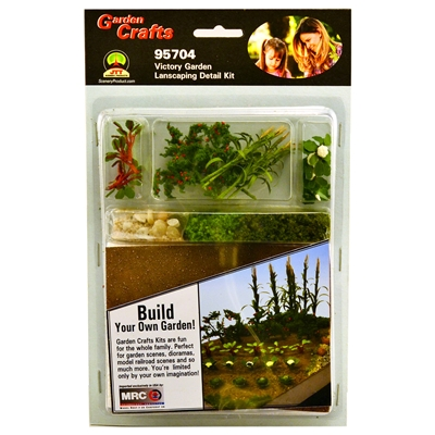 0595704 GARDEN CRAFTS: Veggies in Bloom