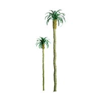0596102 PROFESSIONAL TREES: PALM 18'' PRO, 2/pk