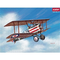 12447 SOPWITH CAMEL RAF WWI FIGHTER