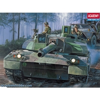 13001 LECLERC FRENCH MBT (REMOTE)