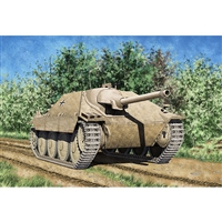 "13278 JAGDPANZER 38(t) HETZER ""EARLY VERSION"""
