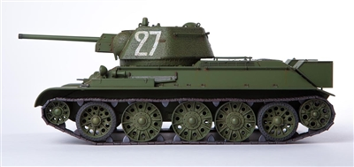 "13505 USSR T-34/76 No.183 ""Factory Production"""