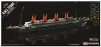 14220 R.M.S. TITANIC WITH LED SET