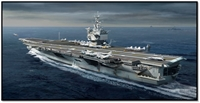 14400 1/600 USS Enterprise CVN-65