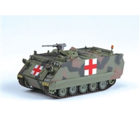 35007 M113A2 US Army Red Cross