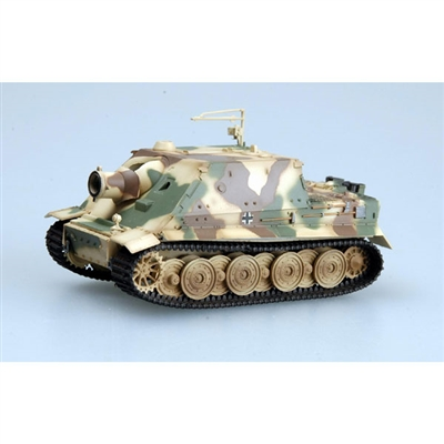 36103 1/72 Sturmtiger PzStuMrKp 1001 (in sand/gray/brown camouflage)