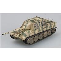Easy Model MRC 1//72  Jagdtiger Henschel SpzJagAbt653 German Tank Built Up 36106