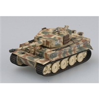 36221 1/72 Tiger I (late production) Schwere SS Pz.Abt.102, 1944, Normandy, Tiger 242