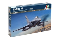 551319 1/72 Rafale M Operations Exterieures 2011