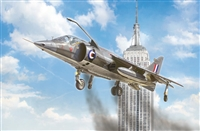 551435 1/72 Harrier GR.1 Great Trans-Atlantic Air Race 50th Anniversary