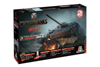 5536510 1/35 World of Tanks: JAGDPANZER IV