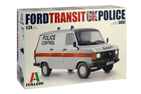 553657 1/24 Ford Transit UK Police