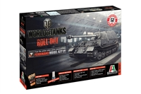 5537501 1/35 World of Tanks: FERDINAND