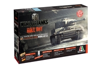 5537502 1/35 World of Tanks: Pz.Kpfw.VI TIGER