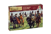 556016 1/72 Napoleonic Wars: French Imperial General Staff