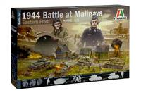 556182 1/72 1944 Battle at Malinava