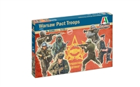 556190 1/72 Warsaw Pact Troops