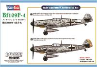 81749 1/48 Bf109F-4